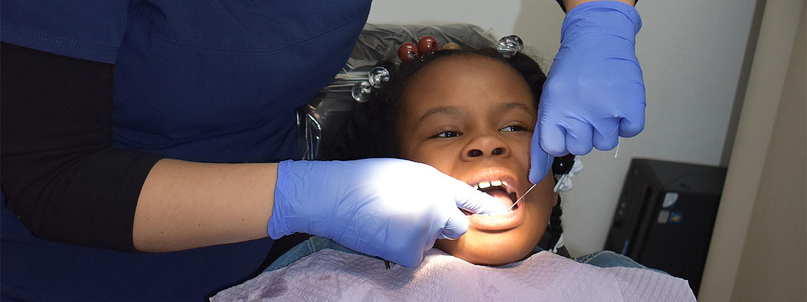 Moore Family Dental - Amherst Dentist