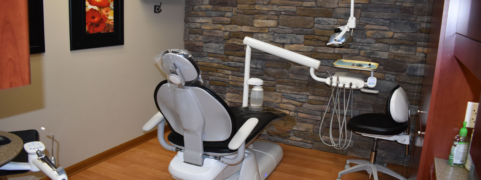 Amherst Dentist Office