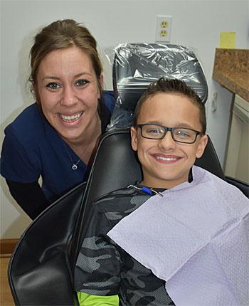 Teeth are Amazing