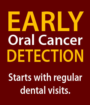 Early Oral Cancer Detection