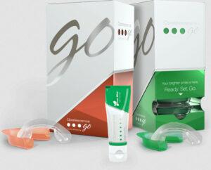 Opalescence Go Teeth Whitening